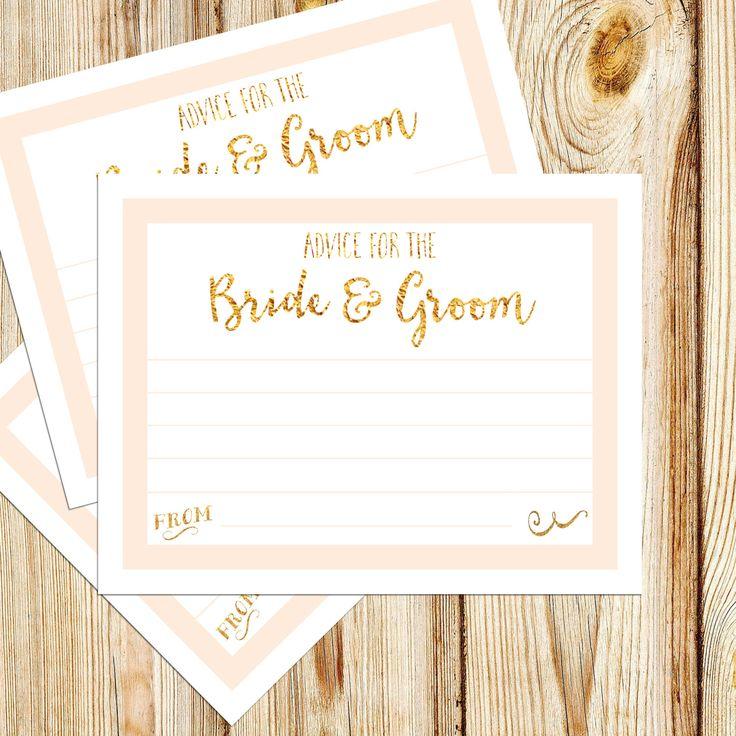 Pin On Foxy Wedding Printables
