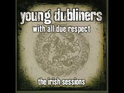 """The Young Dubliners -- 'I'll Tell Me Ma"""" ..puts you in the mood for St. Pattys day!"""