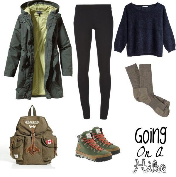 Angora sweater / Patagonia parka coat / The Row skinny pants, $430 / Patagonia me...
