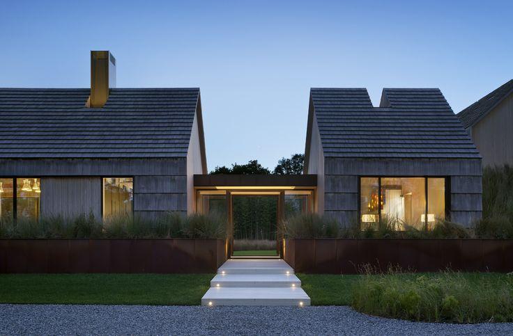 Camino de Pierson / Bates Masi Architects