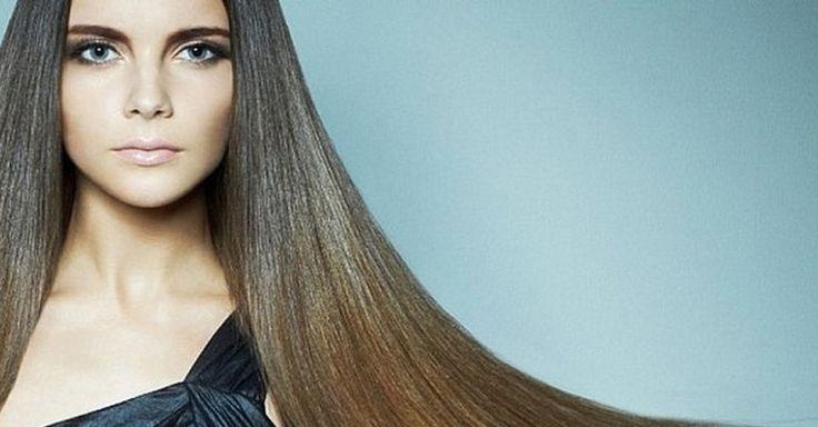 Хотите длинные роскошные волосы? Сделайте этот волшебный тоник! — I Love Hobby — Лучшие мастер-классы со всего мира!