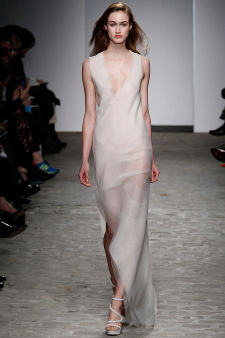 Vionnet | Spring 2014 Couture Collection