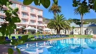 Mount #Nelson Hotel
