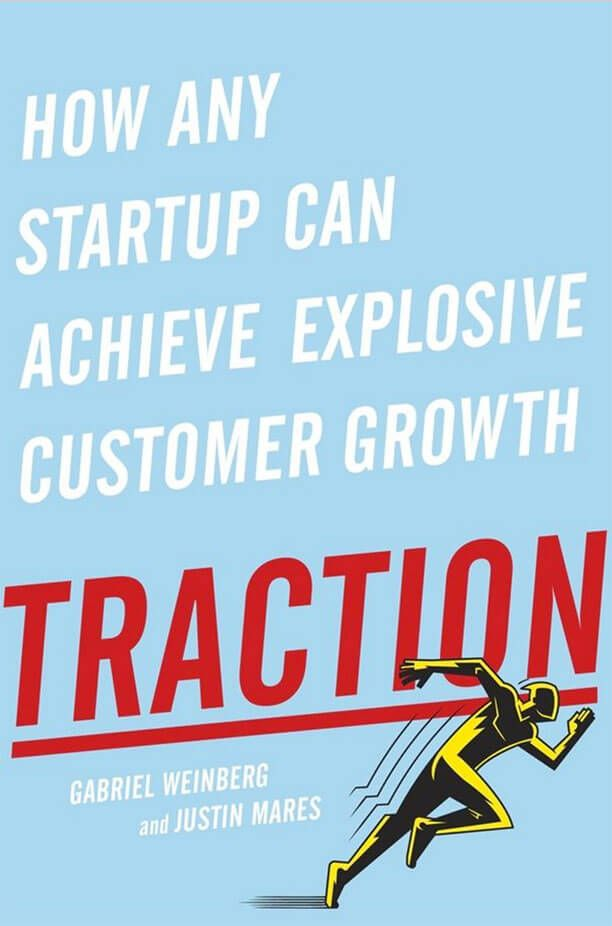 65 best a good read images on pinterest david ale and amazon learn how traction can give you the tools to make the gains your startup needs fandeluxe Choice Image
