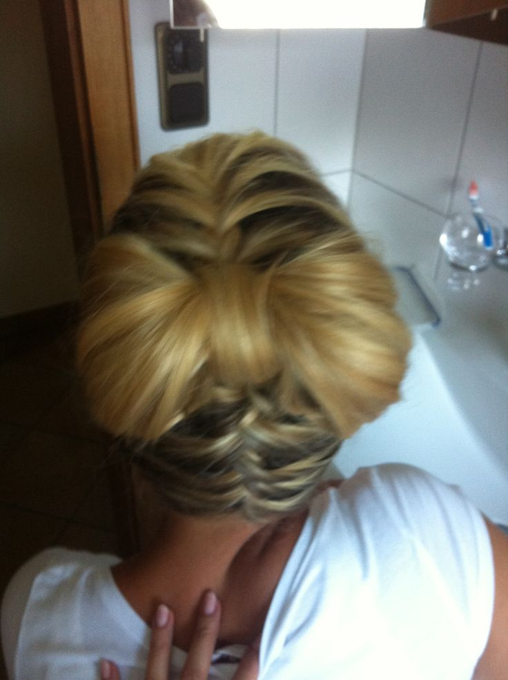 44 Best Images About Hair Bow Hairstyle On Pinterest