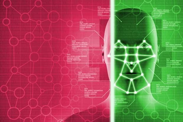 """2/22/17 """"Creepy . . . but impressive"""" facial recognition software is going to the next level Soon our faces will unlock doors and buy socks for us — and allow us to be tracked and ID'd with scary precision"""