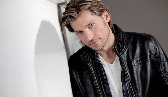 Nikolaj Coster-Waldau, who plays Jaime Lannister on Game of Thrones