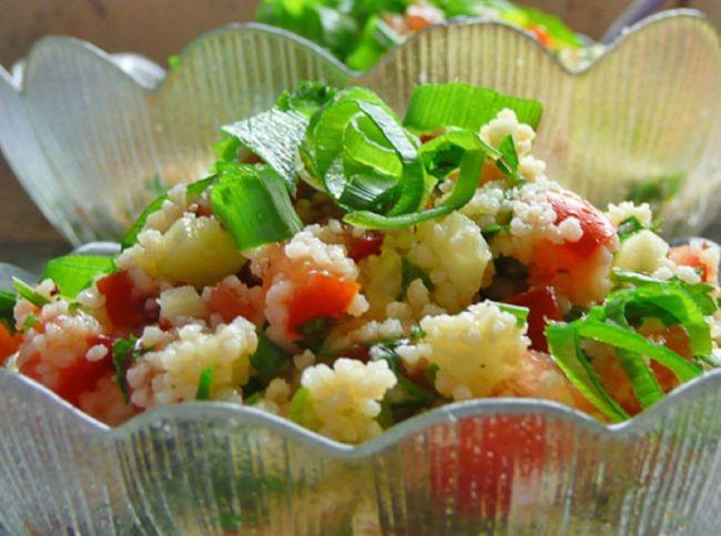 Восточный салат Табуле, рецепт приготовления - Портал «Домашний»