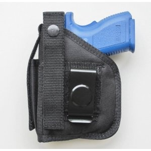 "Holster for Springfield XD Subcompact 3"" Barrel"