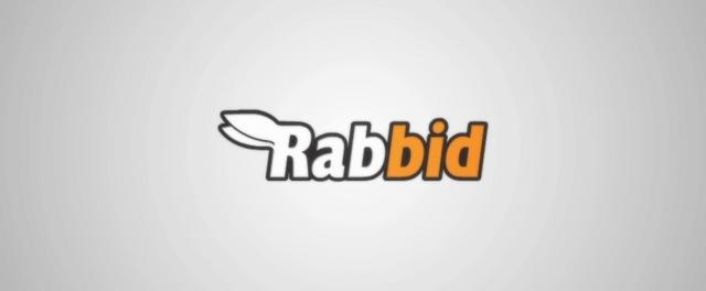 Rabbid – Auction website presentation by Jamel Interactive. Film presenting the Internet auction platform dedicated to those interested in buying a new car. The website allows its users to be given high discounts.