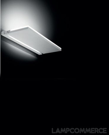 Ono Luce Foglia wall lamp Lights & Lamps - LampCommerce