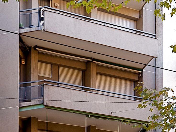 Condominio in viale Piave - Vittoriano Viganò - itineraries - Ordine degli architetti, P.P.C della provincia di Milano