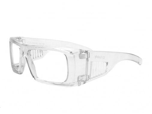 Óculos de Segurança Graduado ID 101 A 50/56 CRISTAL  C.A. 29876