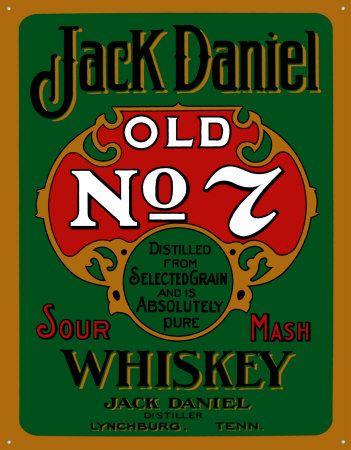 jack daniels green.