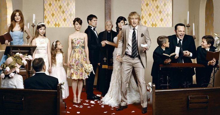 Wedding Crashers 2 Script Finished, Original Director May Return -- New Line hasn't green lit Wedding Crashers 2 yet, but they have the script with the original main cast expected to return. -- http://movieweb.com/wedding-crashers-2-script-finished-director-returning/