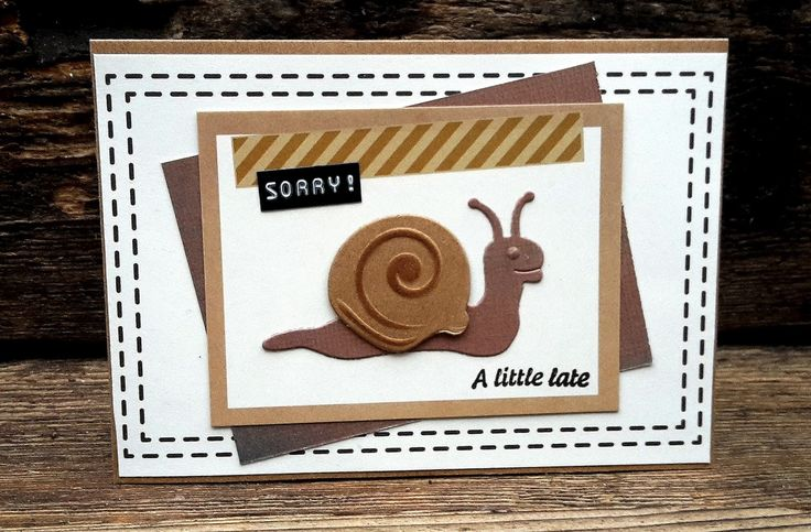 Scrapspul van Colien: Snailmail