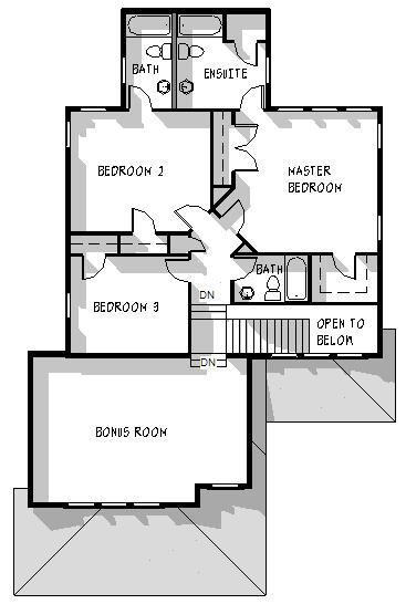 Autocad 3d House Design Software: REVIT Rocks !: Cool REVIT Presentation Plans