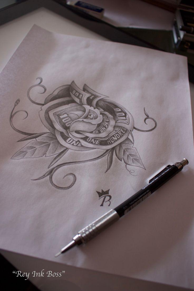 mony tattoo