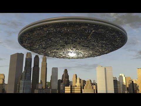 NASA Anuncia Que A Terra Será Atacada Por Seres Extraterrestres Em Breve...