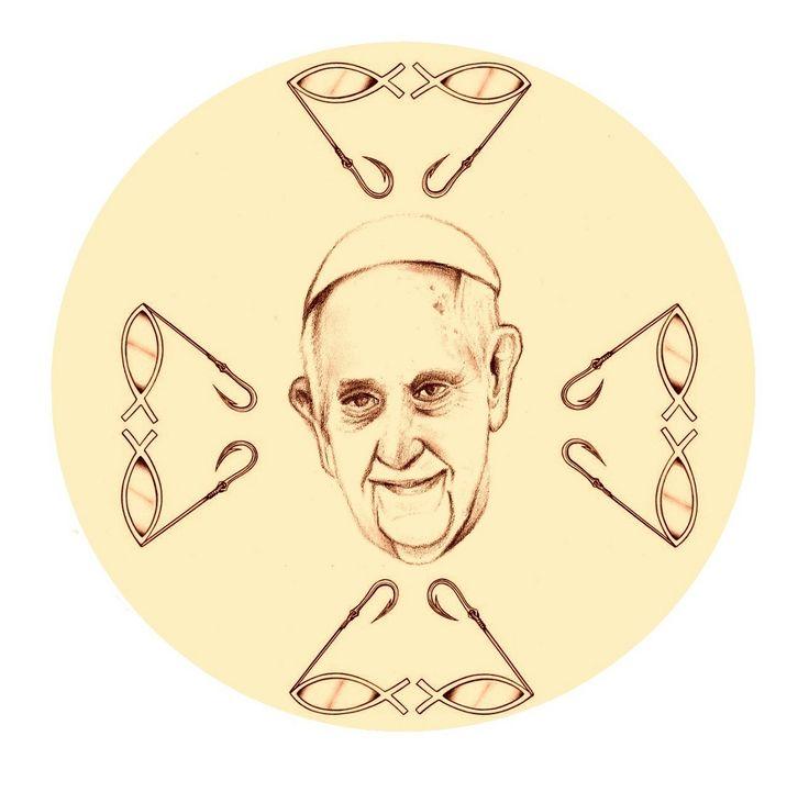 POPE FRANCIS http://eskup.elpais.com/1363367232-d19ad78f2795e96d3c1bcd744f809366