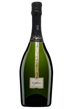 Freixenet Elyssia #wine #wineblog #deuxbouteilles