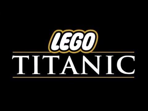 LEGO Titanic (2016) - Teaser Trailer