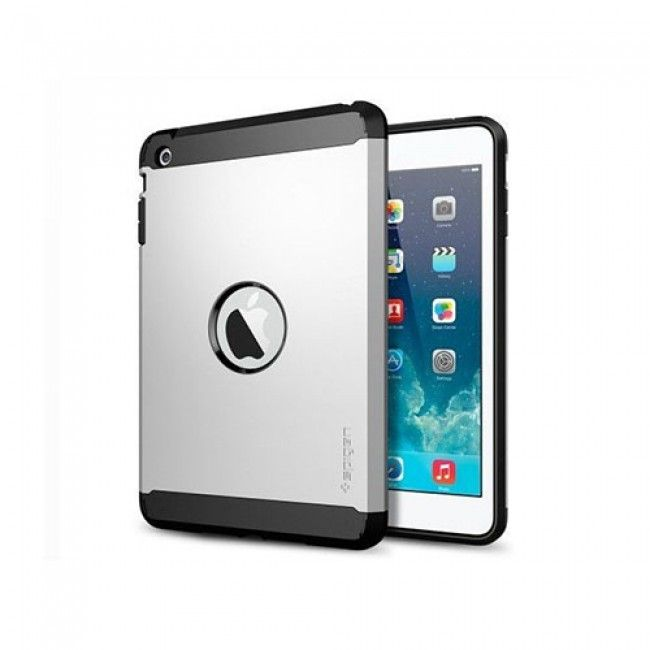 Hybrid (Hopea) iPad Air Suojakuori - http://lux-case.fi/ipad-air-suojakuoret.html