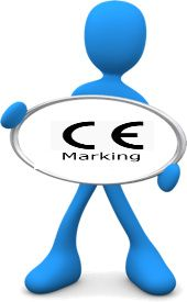 CE marking is mandatory for all new products are subject to one or more of the European directives product. It is a visible sign that the manufacturer of the product for compliance with all the directives relating to that product