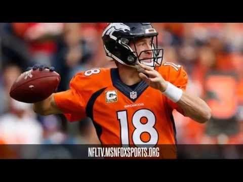 Broncos vs Bengals Week 3 Predictions – TELEVISION ONLINE