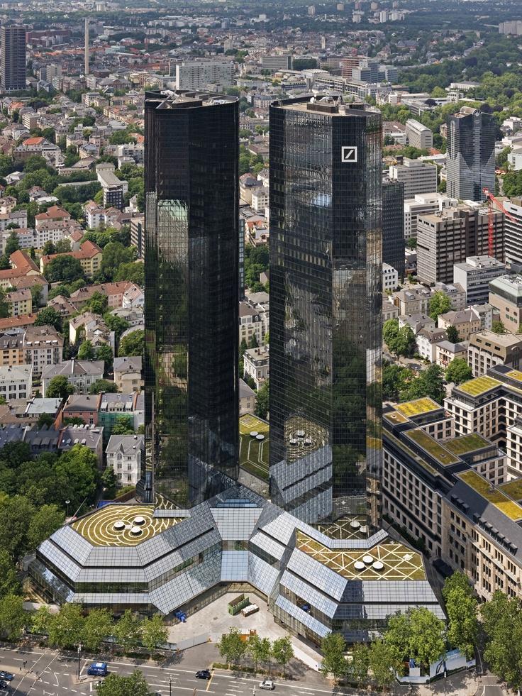 231 best Skyscrapers images on Pinterest Skyscrapers, Skyscraper - reddy k chen frankfurt
