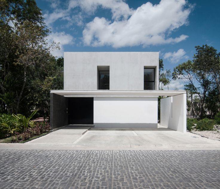 GARCIAS' HOUSE