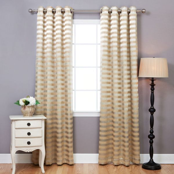 164 best Window Treatments images on Pinterest Curtain panels