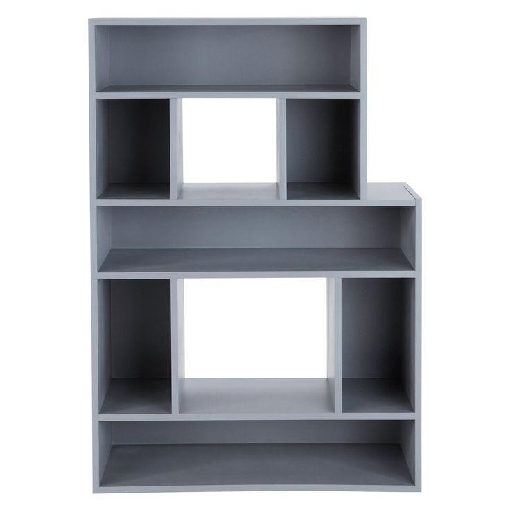 Biblioteca gris B 246