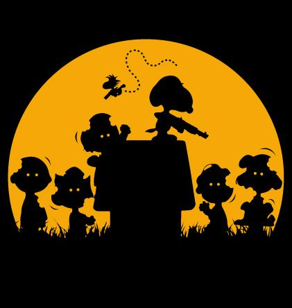 Peanuts Zombie Tee Shirt Allows You to Walk with the Dead — GeekTyrant