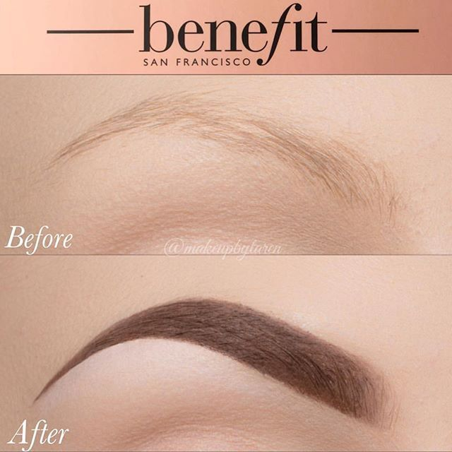 Brow Zings Eyebrow Shaping Kit by Benefit #11