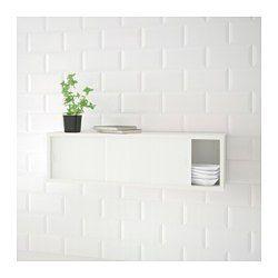 Nutzt den Raum zwischen Oberschrank und Arbeitsplatte für zusätzliche Aufbewahrung. Für viele Räume und Einsatzbereiche geeignet - für Gewürze oder Tee in der Küche, für Gläser und Becher beim Esstisch oder für CDs und DVDs im Wohnzimmer.