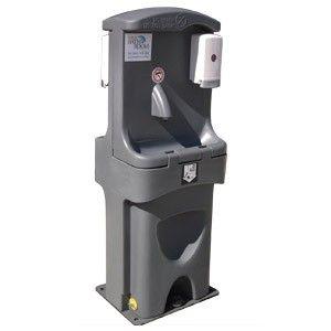portable handwash station