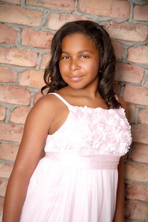 """Summer Fun"" Portrait Creations Professional Teen Portraits in Charlotte, NC."
