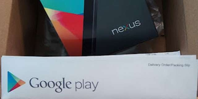 Android 4.3-running Nexus 7 spotted on Bluetooth SIG  - http://wideinfo.org/android-43running-nexus-7-spotted-bluetooth-sig/