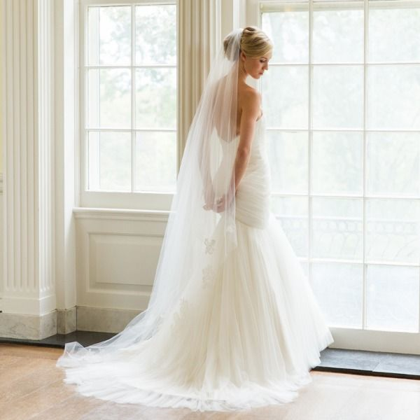 Lea-Ann Belter Bridal has a superb selection of dresses for your big day