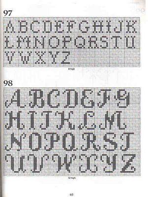 18 best Filet crochet images on Pinterest | Filet crochet, Tutorials ...