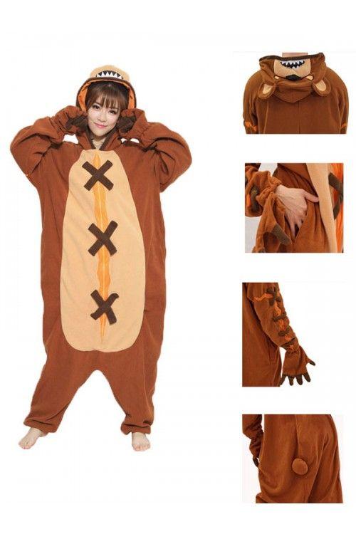 tibbers annie's bear, annie's bear kigurumi, annie's bear costume, annie's bear pajamas, annie's bear onesie, lol kigurumi, tibbers, tibbers bear