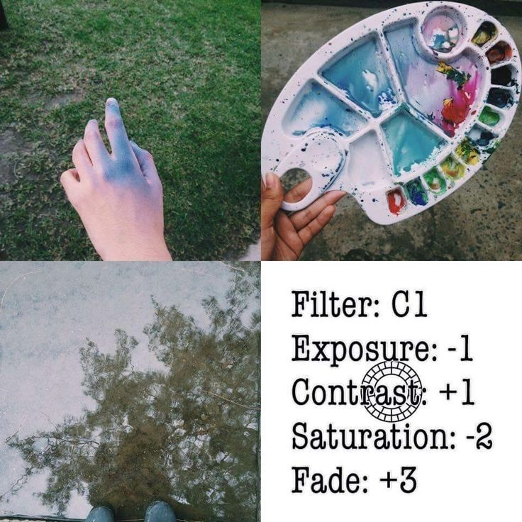 how to take aesthetic photos