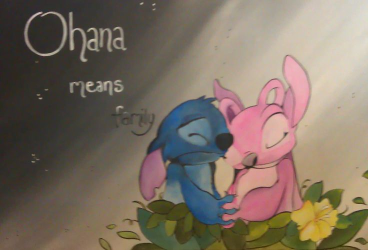 And of pictures lilo stitch
