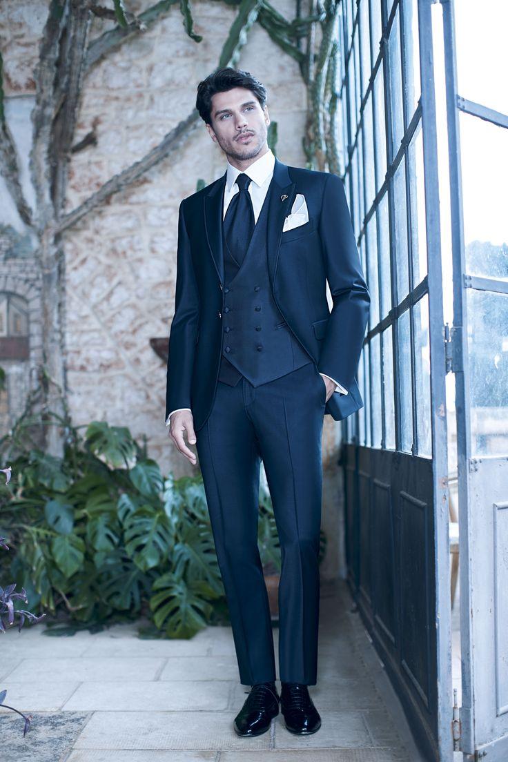 Carlo Pignatelli Sartorial Wedding 2017 #carlopignatelli #sposo #groom #suit #wedding #matrimonio #weddingday