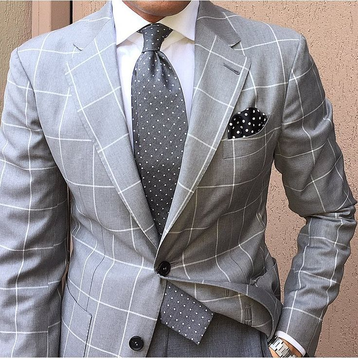 """Daniel The Italian Flair on Instagram: """"Shades of Grey I Wear Made to Measure Jacket by @theblacklabelsuits & Pocket Square @manolocostanewyork"""""""