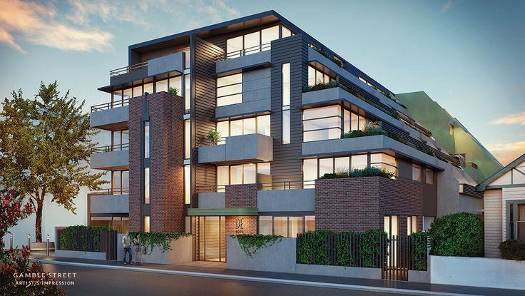 209/8 Gamble Street Brunswick | New Apartments / Off the Plan | for sale @ domain.com.au