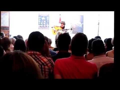 I Encuentro Con La Guitarra Malagueña En El Patio De Estepona