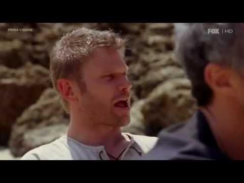 Lost - Jacob e L'Uomo in Nero