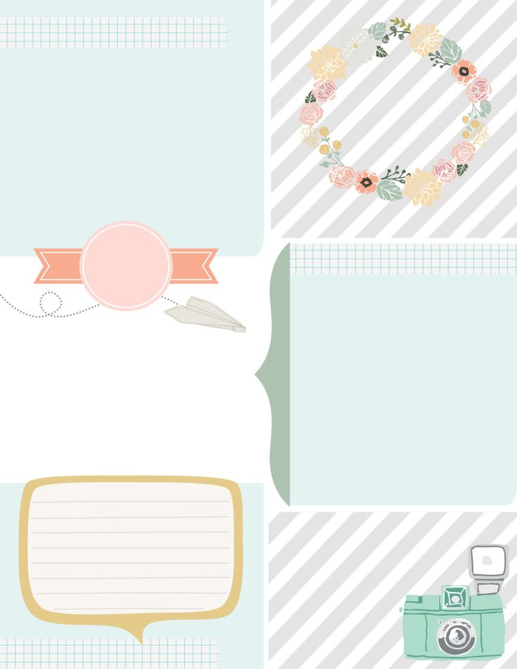 KIT SCRAPBOOK FREE #3                                                                                                                                                      Mais